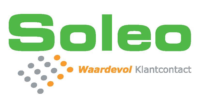 Soleo Contact Centers